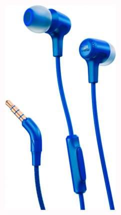 Наушники JBL E15 Blue