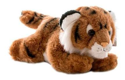 Мягкая игрушка Aurora 300-17 Тигр коричневый, 28 см
