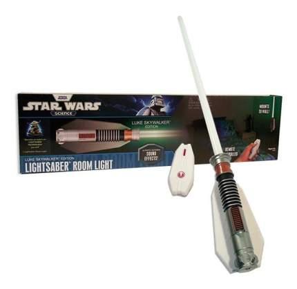 Star wars science 15046 звездные войны световой меч-светильник люка скайуокера