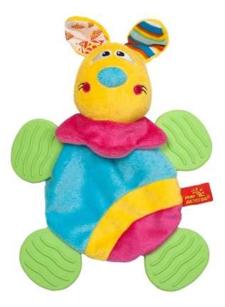 Мягкая игрушка Мир детства с пластиковыми элементами (дрессировщица алиса) волшебный цирк