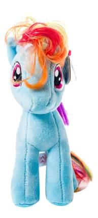 Мягкая игрушка TY My Little Pony Пони Rainbow Dash 20 см