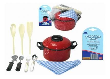 Помогаю маме. Набор посуды для кухни pt-00113, 3332