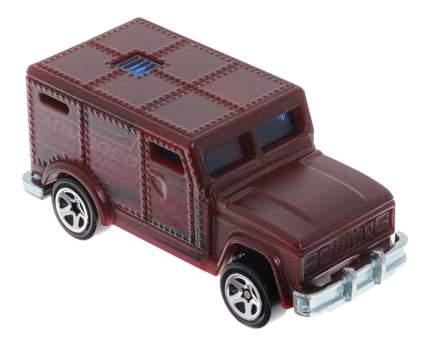 Машинка Hot Wheels изменяющая цвет BHR15 DKF92