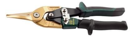 Ручные ножницы по металлу KRAFTOOL 2327-S