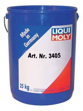 Специальная смазка LIQUI MOLY LM 50 Litho HT (3405)