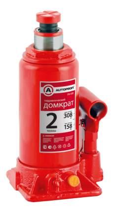 Домкрат гидравлический Autoprofi DG-02K