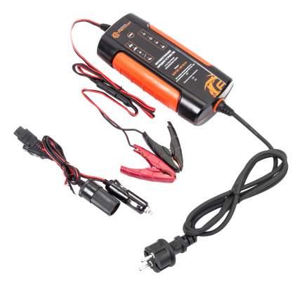 Зарядное устройство для АКБ АГРЕССОР AGR/SBC-080 Brick