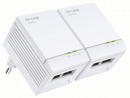 Комплект powerline-адаптеров TP-Link TL-PA4020KIT AV500
