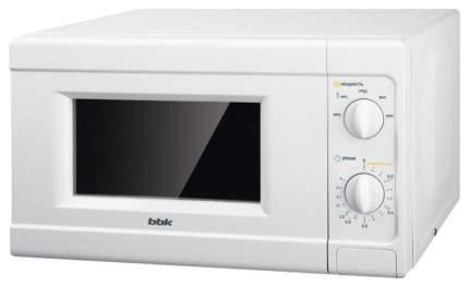 Микроволновая печь соло BBK 20MWS-705M/W white