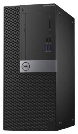 Системный блок Dell Optiplex 5040-9952 MT, 3200МГц, 8Гб, Intel Core i5, 128Гб, W7 Pro 64