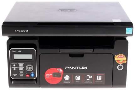 Лазерное МФУ Pantum M6500 Black