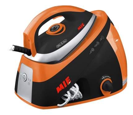 Парогенератор MIE Bravissimo Orange/Black