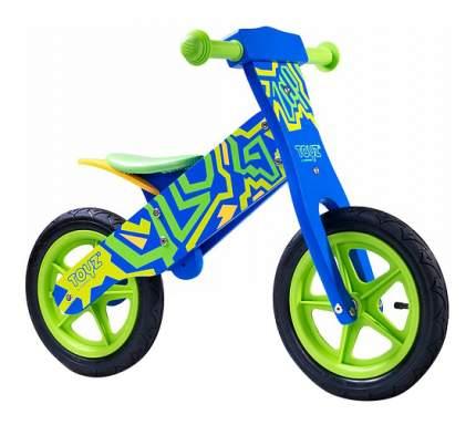 Беговел TOYZ Zap blue-green