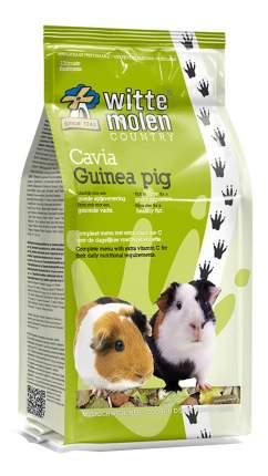 Корм для морских свинок Witte Molen Country guinea pig 0.8 кг 1 шт