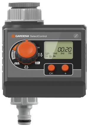 Таймер подачи воды для полива Gardena SelectControl 01885-29.000.00