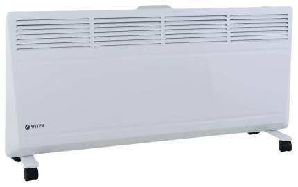 Конвектор VITEK VT-2174 Белый