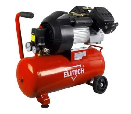 Поршневой компрессор Elitech КПМ 360/25