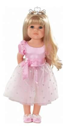 Кукла Gotz Ханна Принцесса, 50 см