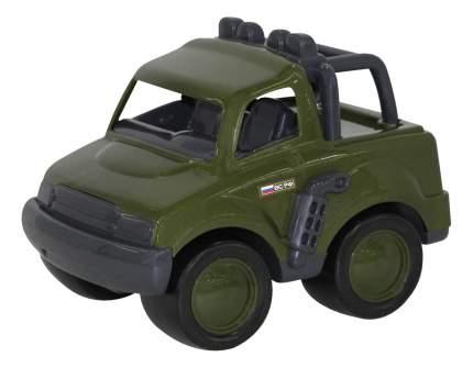 Машина военная Полесье Джип военный