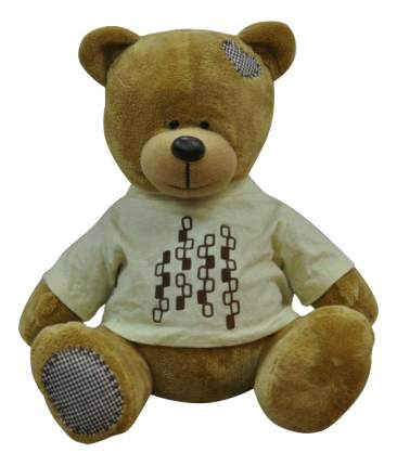Мягкая игрушка Orange Toys Медведь Топтыжкин коричневый 30 см