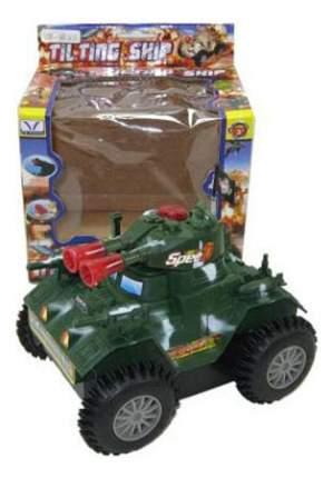 Машина военная Shantou Gepai Танк