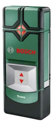 Детекторы металла проводки Bosch Truvo 603681221