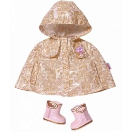 Одежда для пасмурной погоды для Baby Annabell Zapf Creation