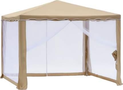 Садовый шатер Green Glade 1040 300 х 300 см
