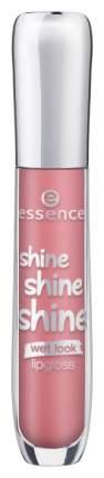 Блеск для губ essence Shine Shine Shine Lipgloss 07 Happiness in a Bottle 5 мл