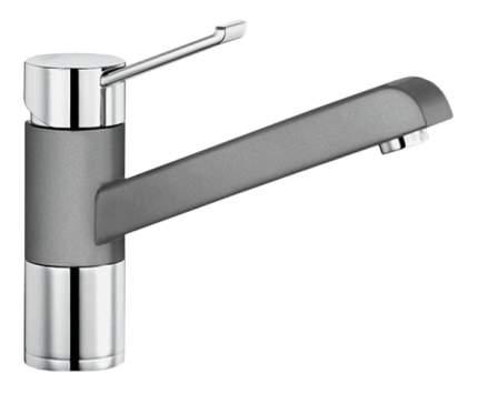 Смеситель для кухонной мойки Blanco ZENOS 517806 алюметаллик