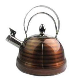 Чайник для плиты TM Appetite 2.5 л