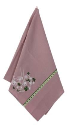 Полотенце универсальное Helgi Home фиолетовый