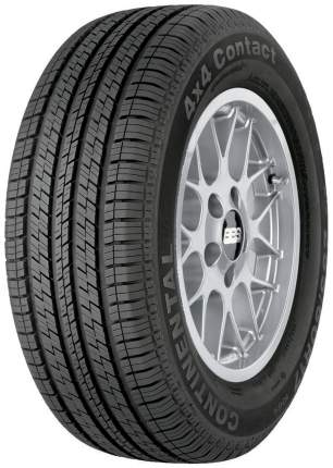 Шины Continental Conti4x4Contact 235/65 R17 104H