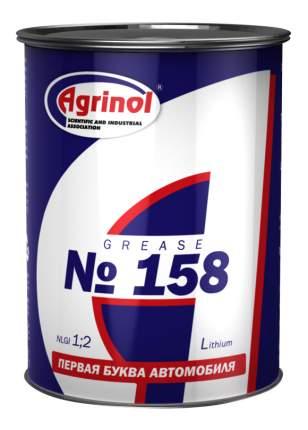 Специальная смазка для автомобиля Агринол Смазка №158 9.0 кг