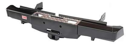 Силовой бампер РИФ для Mitsubishi RIFTMQ-20130