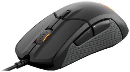 Игровая мышь SteelSeries Rival 310 Black