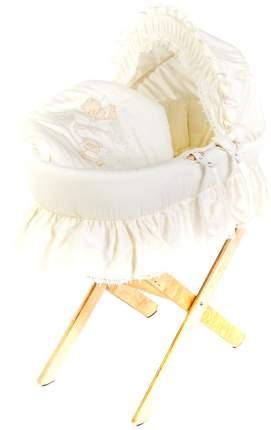 Корзина для переноски Italbaby Sweet Angel 240,0081-6 Крем