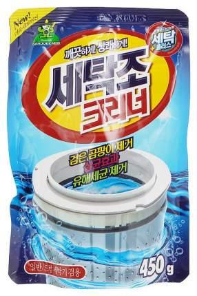 Средство для очистки стиральных машин Sandokkaebi Se-Plus 450 гр