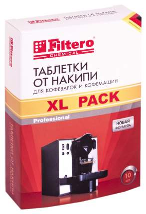 Средство от накипи Filtero 608