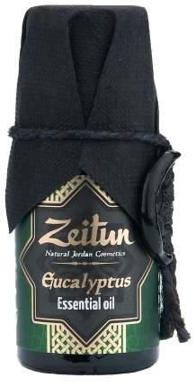 Ароматическое масло Zeitun Эвкалипт