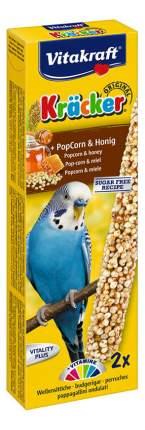 Лакомства для птиц Vitakraft Крекеры злаковые для волнистых попугаев