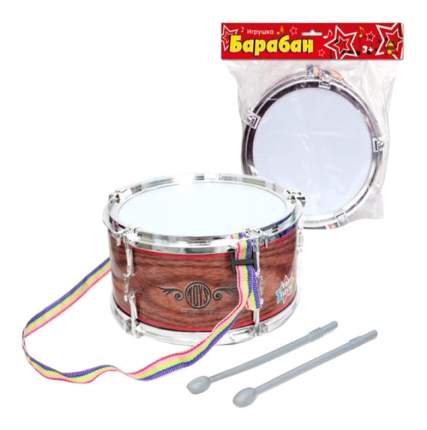 Барабан игрушечный 1TOY Тилибом