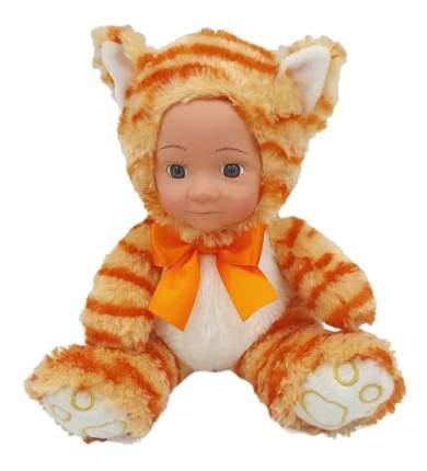 Кукла мягкая Fluffy Family Мой котенок