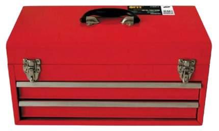 Металлический ящик для инструментов FIT 65683