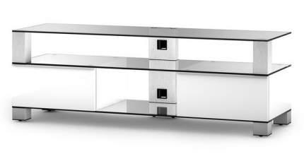 Подставка для телевизора Sonorous MD 9140-C-INX-WHT