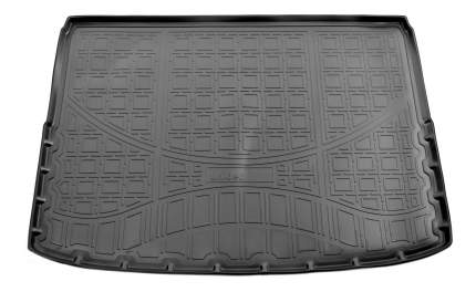 Коврик в багажник автомобиля для Suzuki Norplast (NPA00-T85-750)