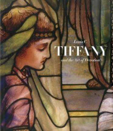 Tiffany and the Art of Devotion