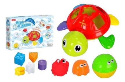 Игрушка для купания Zhorya Черепаха