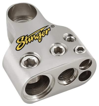 Клемма аккумуляторная STINGER 4 вх. SPT55302