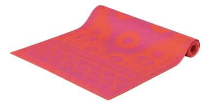 Коврик для йоги Lite Weights 5430LW оранжевый 3 мм